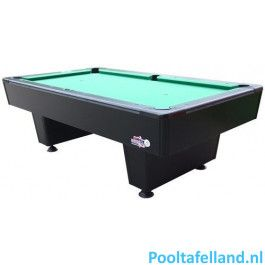 Pooltafel First Pool met Leisteen 8FT