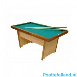 Heemskerk Snookertafel Brighton 6ft