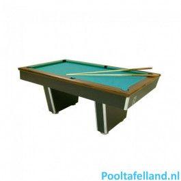 Heemskerk Snookertafel Warwick 6ft