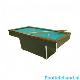 Heemskerk Snookertafel Preston 8ft