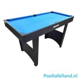 Heemskerk Pooltafel Small Feet 4ft