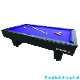 Heemskerk Pooltafel Dallas 8ft