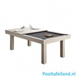 Heemskerk Pool- en Eettafel Area Spot 6ft