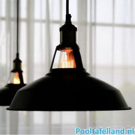 Heemskerk Tafel Lamp Industrial