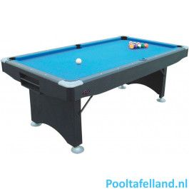 Buffalo Pooltafel challenger 7 ft, MDF