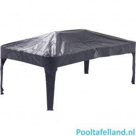 Cornilleau pooltafel afdekzeik Hyphen outdoor zwart