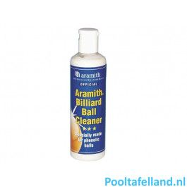 Aramith Biljartbal cleaner 100ml