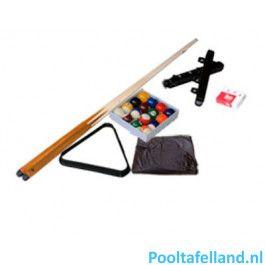 TopTable accessoirepakket Basis