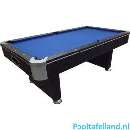 TopTable Pooltafel Challenger 7ft