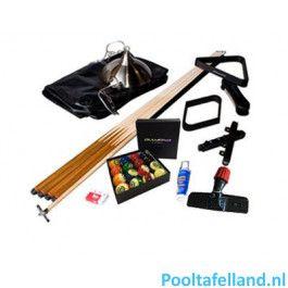 TopTable accessoirepakket Luxe