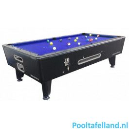 Heemskerk Pooltafel Dallas 6ft