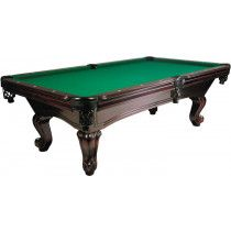Buffalo Pooltafel Napoleon 8 ft Kersen