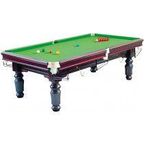 Snookertafel Buffalo 8ft Mahonie