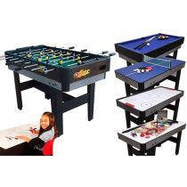TopTable Multi Fun 16-in-1 Traanplaat