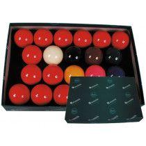 Aramith Snookerballen 57.2 mm
