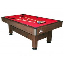 Cougar Pooltafel Saphir 7ft