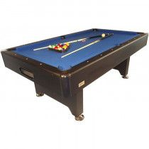 TopTable Pooltafel Rival 7 ft