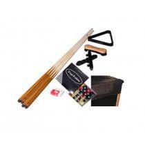 TopTable accessoirepakket Premium