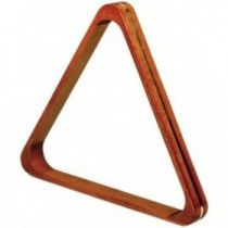Triangle Snookertafel 48mm ballen