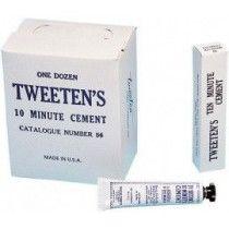 Tweeten's 10 minuten pomeranslijm